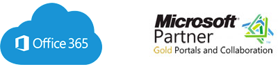 Microsoft Gold Partner - Portals and Collaboration