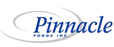 Pinnacle Foods - Upgrades, BI, process automation