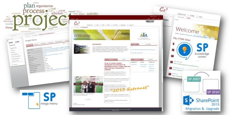 Ce3 Inc. Banner