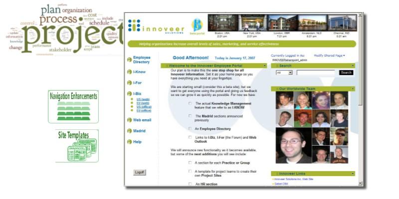 Innoveer Solutions Banner